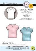 310-8202 STOCKHOLM beskrivning