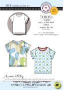 310-8206 TOKYO beskrivning