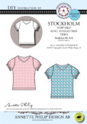 410-8202 STOCKHOLM beskrivning
