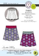 510-7302 PARIS beskrivning