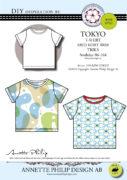 510-8206 TOKYO beskrivning
