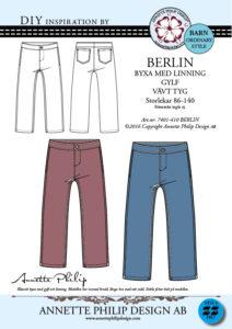 7401-410 BERLIN beskrivning2