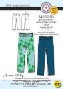 8401-310 MADRID SLIM