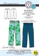 8401-410 MADRID ORD