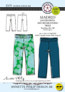 8401-510 MADRID WIDE