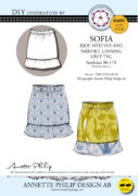 7303-310 SOFIA SLIM