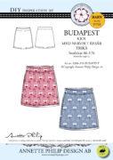 8306-310 BUDAPEST SLIM