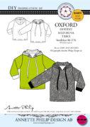 8501-310 OXFORD SLIM