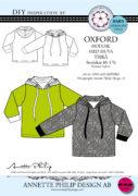 8501-410 OXFORD ORD