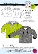 8501-510 OXFORD WIDE