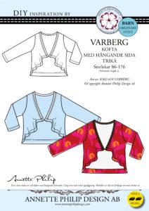 8502-410 VARBERG ORD