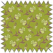 zz10 Olivia green
