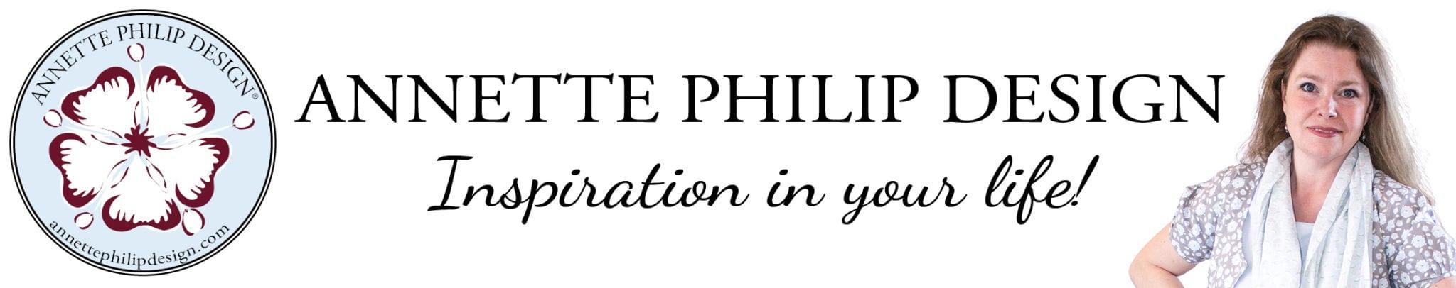 ANNETTE PHILIP DESIGN