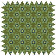 zz10-Linnea olive green
